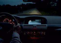 赤外線車載カメラ2